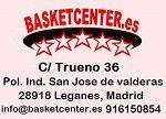 BasketCenter