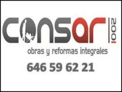 CONSAR 2001