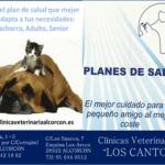 Clínica Veterinaria Los Cantos