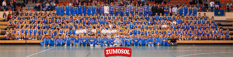 CLUB ALCORCON BASKET