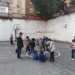 Colegio Santiago Ramón y cajal AB