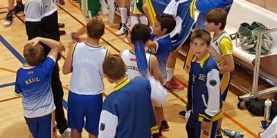 Crónica Alevín 2006 A