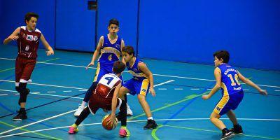 cronica alcorcon basket