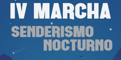 IV marcha nocturna AB