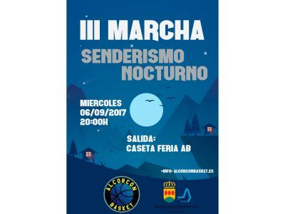 marcha nocturna ab