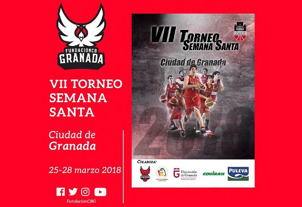 VII Torneo Ciudad de Granada