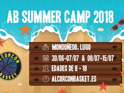 ab summer camp 2018