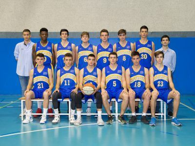 junior b resumen temporada