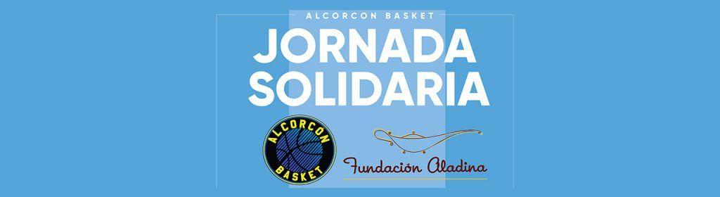 Jornada Solidaria y Presentación Equipos AB '19