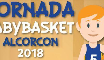 Jornada BabyBasket Noviembre 2018