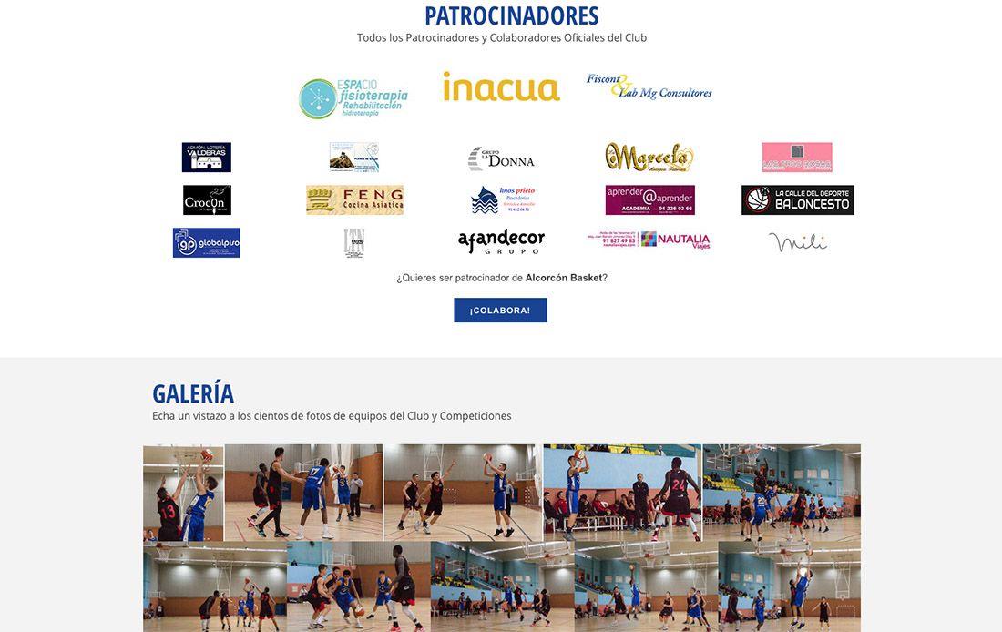 nueva web ab 2018