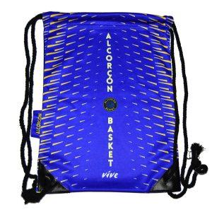 mochila de cuerdas gymsack