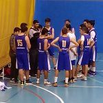 junior local cronica 1 fase