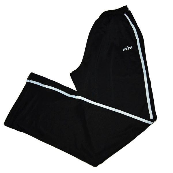 pantalón vigoré negro