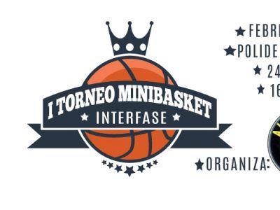 I Torneo MiniBasket
