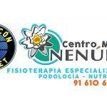 nuevo colaborador alcorcon basket centro medico nenufar