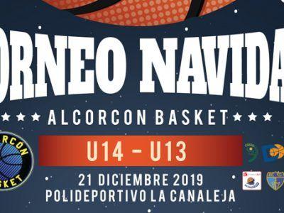 torneo navidad alcorcon basket