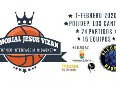 Memorial Jesus Vizan