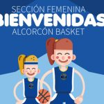 seccion femenina Alcorcon basket