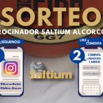 sorteo ab saltium alcorcon