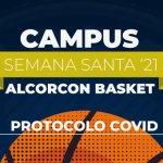campus Semana Santa ab 2021
